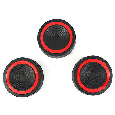 Anti-vibration Suppression Pads for Telescope Mounts and Spotting Scopes Top