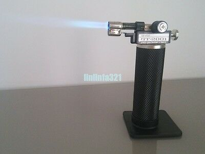 Jewellers Soldering Torch Self-Igniting Butane Micro-Torch GB2001 melting tool
