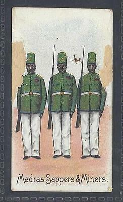 Roberts - Colonial Troops - Madras Sappers & Miners