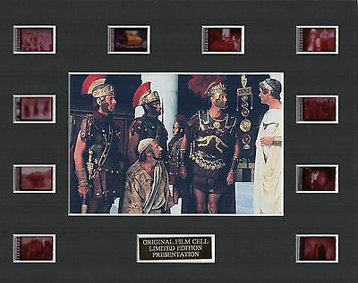 Life of Brian Monty Python 35mm Film Cell Display