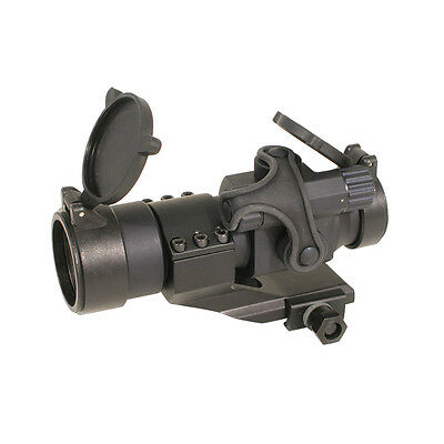 Military Style Red Green Dot Scope Airsoft Shooting S-Arms 263867 Air Rifle