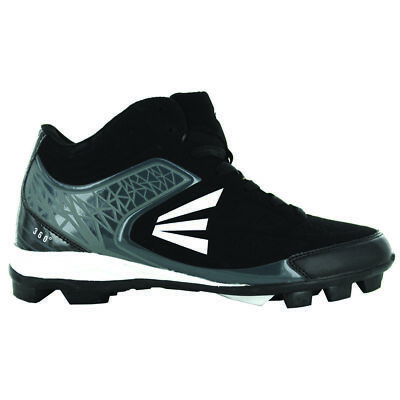 Easton Mako 360 Rubber Mid - BLEM Adult Baseball Shoes