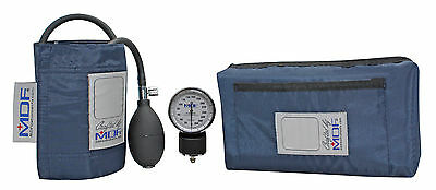 Calibra Pocket Aneroid Sphygmomanometer - Abyss (Navy Blue)