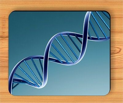 DNA GENETIC NUCLEIC ACID SCIENCES MOUSE PAD -gvb3Z