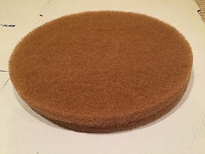 2 pic !  15 inch pads for polishers