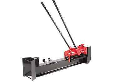 10 Ton Hydraulic Log Fire wood Timber Splitter