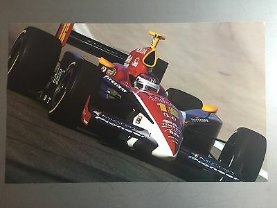 2006 Danica Patrick's Indycar Print, Picture, Poster -- RARE Awesome L@@K