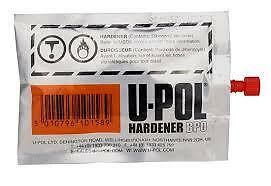 Upol Hardener For Car body fillers & Fibreglass BPO 40g