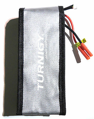 Turnigy LiPo fire safety Charge bag Pouch for individual battery - All sizes