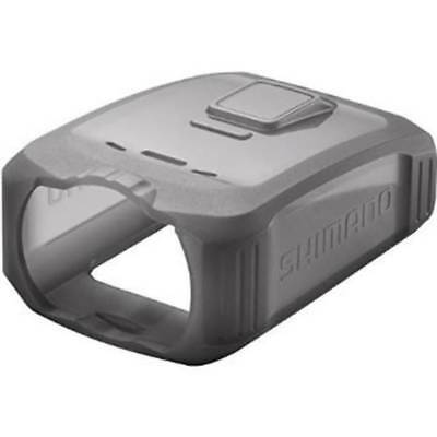 Shimano Sports Camera Silicone Jacket - Clear Black Sports Camera Cover CM-JK01