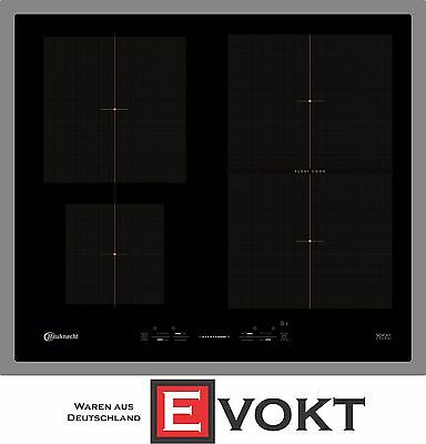 Bauknecht ESIF 6640 IN Built In Induction Hob Ceramic Glass Cooktop Genuine NEW