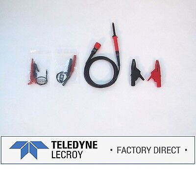 Teledyne LeCroy PPE6KV 400MHz 50M Ohm High-Voltage Probe | Factory Warranty
