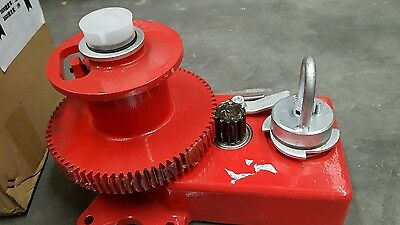 Poultry winches..roof mount winch ..super winch..