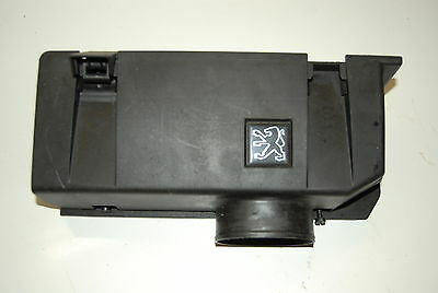 Peugeot 306 XSI S16 2.0 8V ENGINE AIR INTAKE INLET FILTER BOX CABRIOLET
