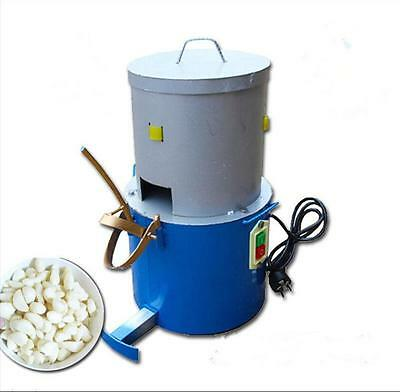 New Household and Commercial Garlic Peeling Machine with 150W Motor T