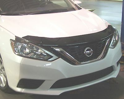 NEW Nissan Hood Bug Shield  for Sentra 2016 and UP