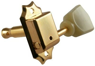 Gotoh SD90 3L3R Tuners - Gold