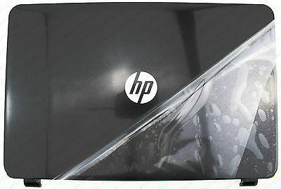 Hp Pavilion 15-G 15-R 15T-R 15Z-G Screen Top Lid Cover Glossy 761695-001 H196