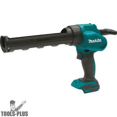 Makita 18 Volt Cordless Caulk Gun (Tool Only) XGC01Z New