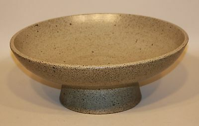 David Cressey Terra Major Gourmet Ware Architectural Pottery Centerpiece Compote