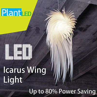 Tord Boontje Icarus Light Shade [Wing Shape Ceiling Lamp)