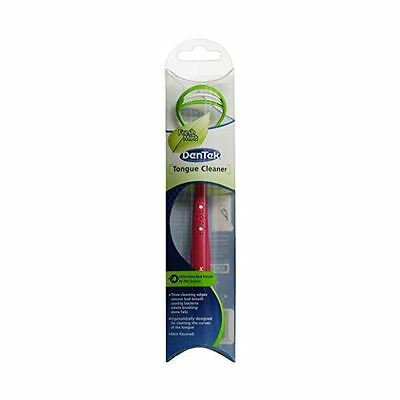 DenTek Comfort Clean Tongue Cleaner