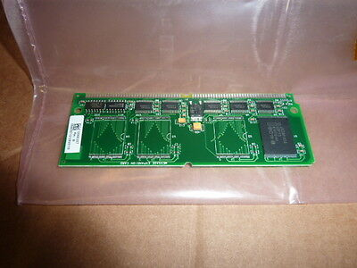 new Simplex 4100-1241 message expansion board 4mb II 566-357 0566357
