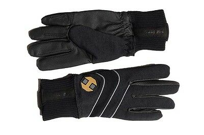 Heritage Extreme Winter Men's Horse Riding Gloves RRP £35 - Men's Large/XL