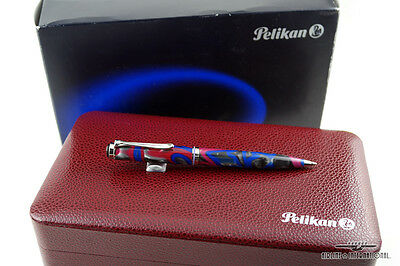 Pelikan K620 Special Edition Piccadilly Circus Ballpoint Pen