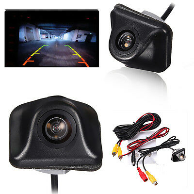 170 Degrees 420TV Wide Angle Triangular  Night Vision Reverse Rear View Camera