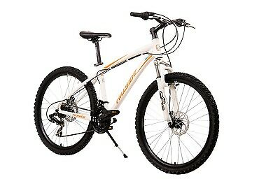 28 montana x cross damen hardtail mountainbike aluminium. Black Bedroom Furniture Sets. Home Design Ideas