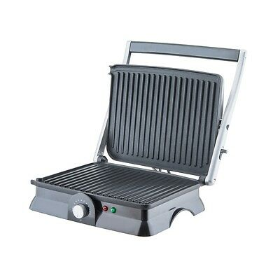 H.Koenig Contact grill and Panini iron GR20