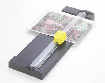 Texet 3 in 1 A4 Paper Trimmer / Cutter TTA4-V ** PURCHASE TODAY **