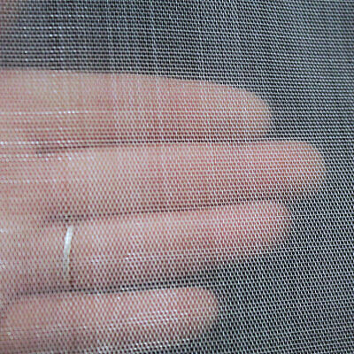 INSECT NETTING 2m x 10m Ultra Fine Woven Mesh Anti Fly Bug Mosquito Midge Thrip
