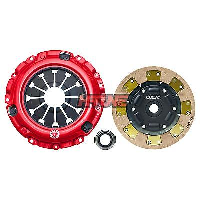 Action Clutch Stage 2 Kevlar Clutch Kit - Honda H22A - Prelude & Accord Type-R