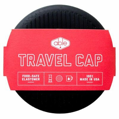 Able Travel Cap for Aerobie Aeropress Espresso and Coffee Maker