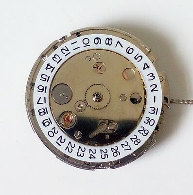 Asian Dg2813 2813 Automatic Watch Movement New