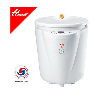 Hanil Laundry Boiling Wash Machine BW-700MF / 7L High Capacity
