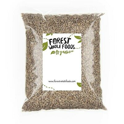 Forest Whole Foods - Organic Sunflower Seeds Kernels