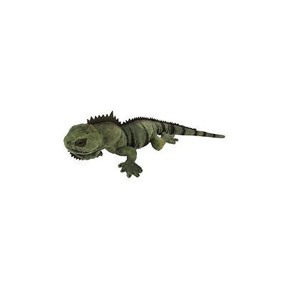 Sun Arrow Plush Wild Life Animals Plush Iguana Stuffed M Size Total Length 68cm