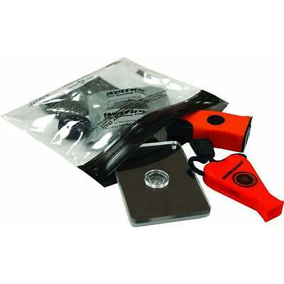 Ultimate Survival Technologies Base Kit 2.0 Orange
