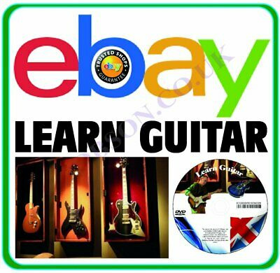 Learn Acoustic Guitar lessons on dvd tutorial teach   ✅