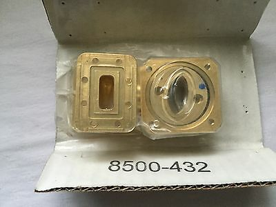 CommScope 190SE CPR90G Flange for EW90 Waveguide