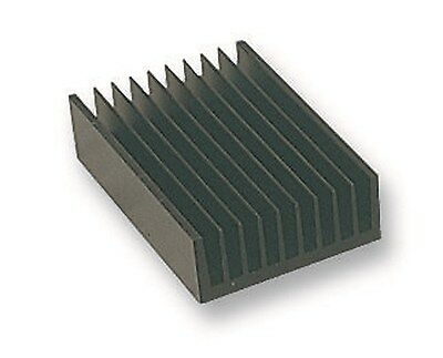 H H Marston 938SP-01500-A-200 Heat Sink Extrusion NEW