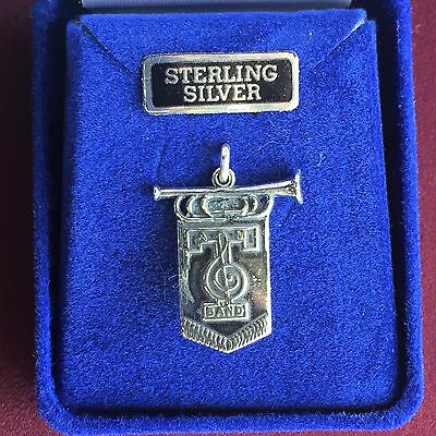 Jewelry Sterling Silver Texas A/&M University Ring Day Charm ATM TAMU