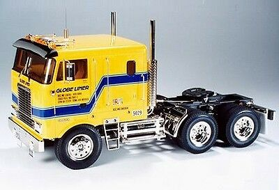 1:14 RC US Truck Globe Liner Cab Over BS  - t300056304