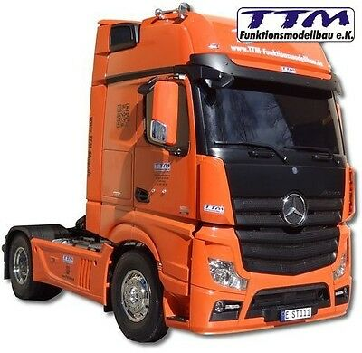 1:14 RC Mercedes B. Actros1851 GigaSpace  - t300056335