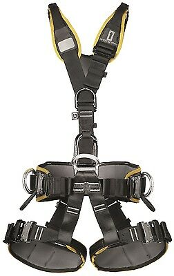Singing Rock Expert llI     Fully adjustable harness for a rope access