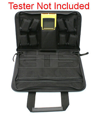 "Klein Tools VDV Scout Pro LT Soft Pouch Carrying Case 12"" x 10"" x 2.25"""