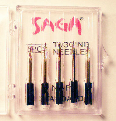 Needles for SAGA 68S Tagging Gun